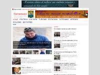 Catrumano   O primeiro portal de notícia do Norte de Minas