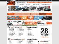 cavendre.com véhicules à vendre, autos à vendre, immobiliers à vendre