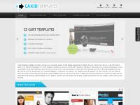 Magento templates, Prestashop Templates, Virtuemart Templates, WP Store Templates