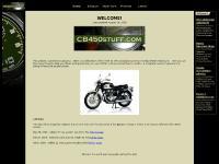 CB450 Stuff.com