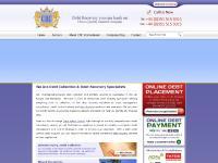 Resort Recoveries, RMI Debt Recovery Services, Debt Dispute & Mediation, Resolve Telephone Mediation