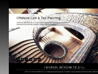 CHAPLIN, BÉNÉDICTE & Co | The Leading Legal Service Firm Focused on European Tax Planning