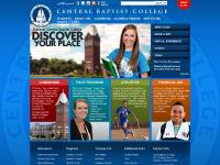Central Baptist College | An Integration of Christian Faith and Academics