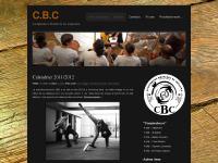 cbcapoeira.wordpress.com C.B.C, Infos pratiques, La CBC