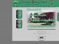 Welcome to Nashua Christian Bible Church ! ! !