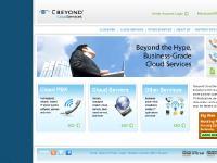 Cbeyond Cloud Services : Home