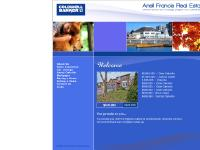 Coldwell Banker Anell Francis Real Estate - Oakville