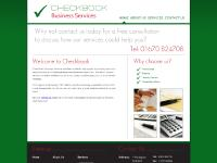 Checkbook Business Services