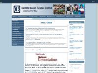 Central Bucks School District