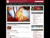 Calvary Christian Academy - Simply Jesus, Superior Academics, Servant Leadership