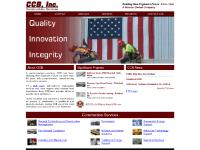 ccb-inc.com commercial construction maine, portland, ME