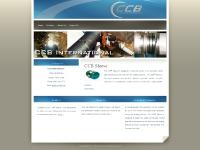 CCB International Inc.