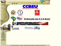 CCBEU - Centro Cultural Brasil-Estados Unidos de Marília