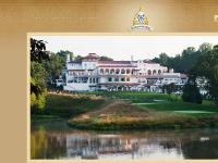Home - Congressional Country Club