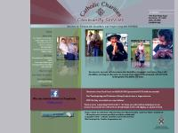 cccsrochester.org En Español, Annual Report, Services