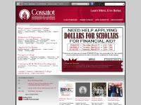Home Page | Cossatot Community College University of Arkansas Two Year College | DeQueen, Arkansas