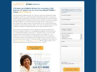 CCH Homecare & Palliative Services, Inc. a division of VNA Homecare.