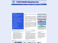 ccicna.com CCIC, inspection, certificate