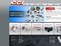 Coastal Component Industries Inc.