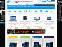 CCL Tech, Returns Policy, Components, Desktop PCs