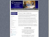 ccompanytrainingservices.co.uk sia courses, sia course, sia license