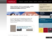 Radisys: Embedded Wireless Infrastructure Solutions