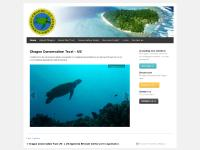 Chagos Conservation Trust - US | Chagos Conservation Trust USChagos Conservation Trust US | Committed to the preservation of the natural diversity of plant and animal species through the prevention of environmental degradation and destruction