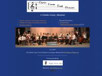 Charles County Youth Orchestra