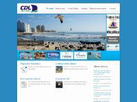 cdlbarravelha.com.br Consulta CEP, Consulta CNPJ, Consulta CPF