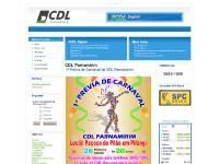 cdlparnamirim.com.br cdl, cdl parnamirim, cdl digital