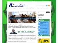 Estatuto, Associados, Serviços, Serviços SPC via Webnet