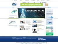 CDL POA: Câmara de Dirigentes Lojistas de Porto Alegre