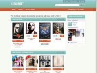 Online CD Store : CDMarket.eu