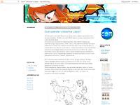 CDM - Como Desenhar Mangá