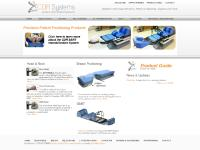Precision Patient Positioning Products - CDR Systems