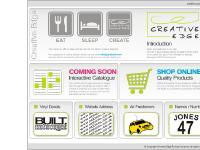 Creative Edge Europe Limited
