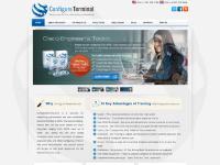 CCNA | CCNA Training | VPN | CCIE | CCNP – ConfigureTerminal.com