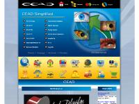Digital Signage, CEAD FM, Flying Saucer, CEAD TV