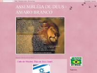ASSEMBLÉIA DE DEUS - AMARO BRANCO