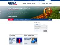 cecachemicals.com