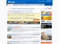 Prague Hotels & Tours - last minute - Cedok