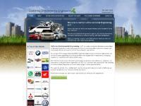 California Environmental Engineering, LLC. | Home