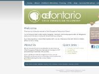 CEF Ontario