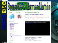 Consoles e Games Mundo