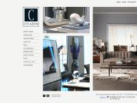 Celadon Collection | Furnishings showroom