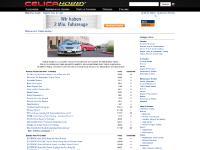CelicaHobby - Customize Your Toyota Celica