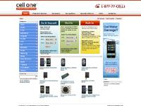 cellonerepair.com Products & Services, Our Locations, Warranty & Returns