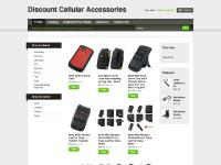 Discount Cellular Accessories — Welcome