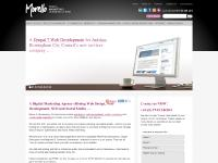 Open Source Web Development | Digital Marketing | Shropshire