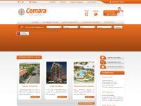 cemara.com.br A CEMARA, HISTÓRIA, ESTRUTURA